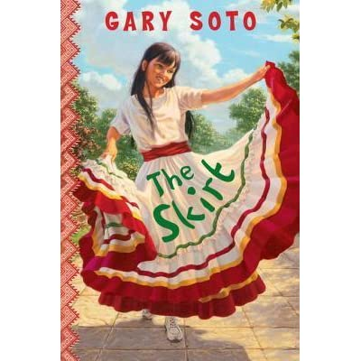gary soto s like mexicans Browse through gary soto's poems and quotes 16 poems of gary soto me, dreams gary anthony soto (born soto was born to mexican-american.