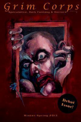 Grim Corps Magazine: Speculative, Dark Fantasy & Horror