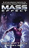 Deception (Mass Effect, #4)