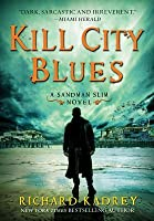 Kill City Blues (Sandman Slim #5)