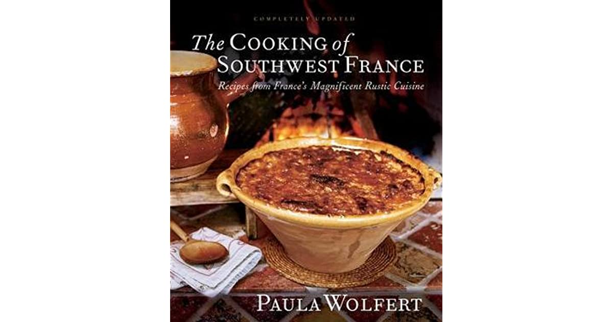 Peter tutak s review of the cooking of southwest france for Art and cuisine cookware reviews