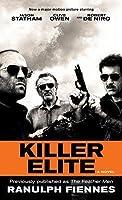 Killer Elite: A Novel