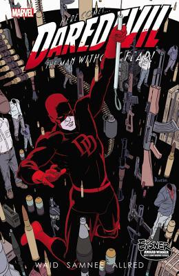 Daredevil by Mark Waid, Volume 4
