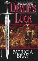 Devlin's Luck (The Sword of Change #1)
