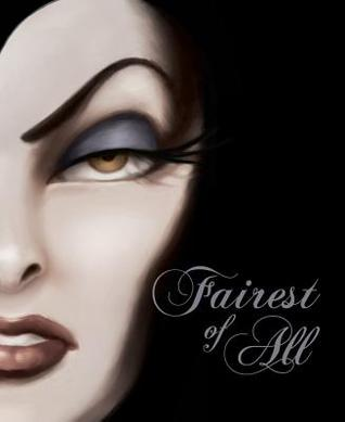 Image result for fairest of all book cover
