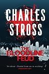 The Bloodline Feud (The Merchant Princes, #1-2)
