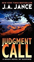 Judgment Call (Joanna Brady #15)