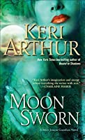 Moon Sworn (Riley Jenson, Guardian #9)