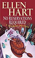 No Reservations Required: A Culinary Mystery