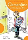 Download ebook Clementine and the Spring Trip (Clementine, #6) by Sara Pennypacker