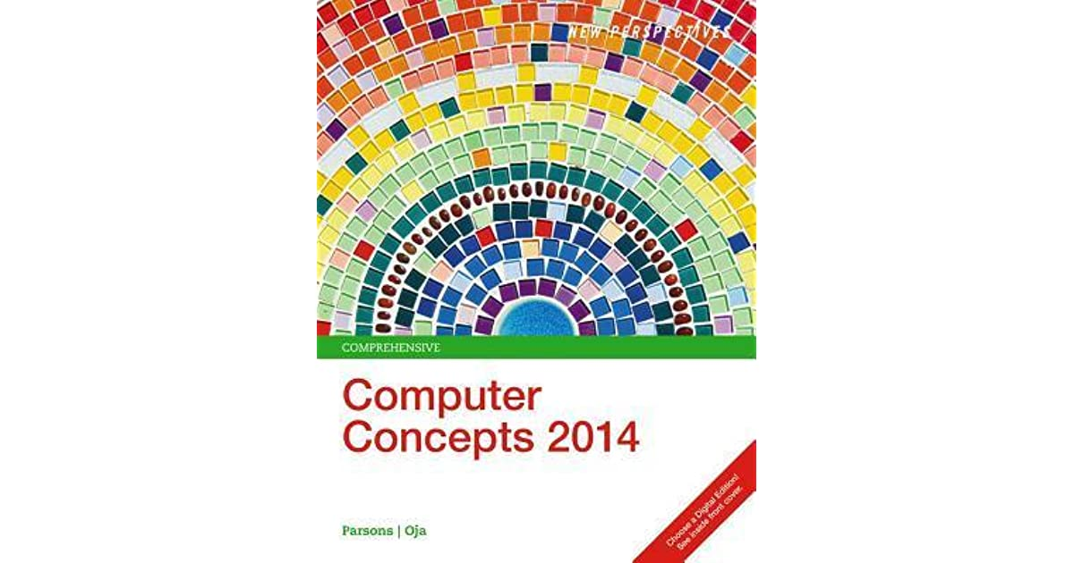 New perspectives on computer concepts 2014 comprehensive by june new perspectives on computer concepts 2014 comprehensive by june jamrich parsons fandeluxe Image collections