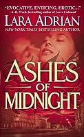 Ashes of Midnight (Midnight Breed, #6)