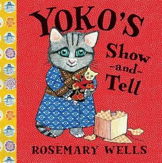 Yoko's Show-and-Tell