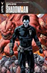 Shadowman, Volume 1 by Justin Jordan
