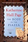 The Body in the Piazza (Faith Fairchild, #21)