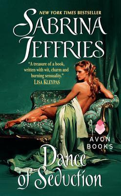 Sabrina Jeffries Dance of Seduction