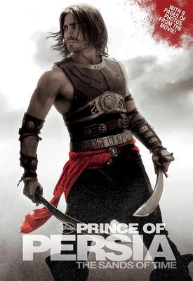 Prince Of Persia The Sands Of Time By James Ponti