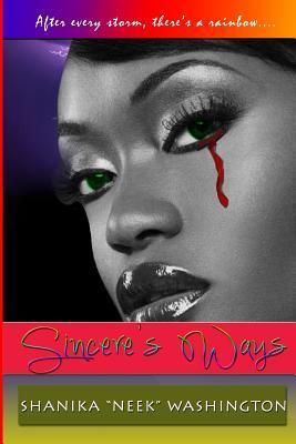 Sincere's Ways: Urban Fiction Novel