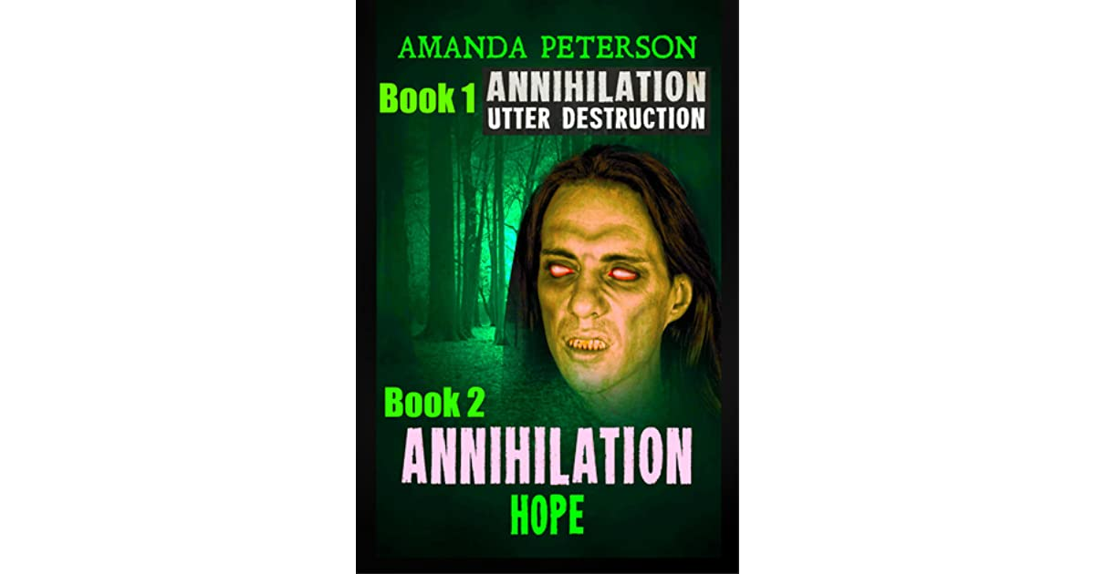 Annihilation - Hope