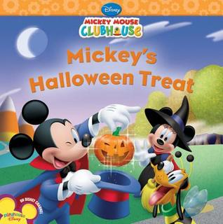 Mickey's Halloween Treat