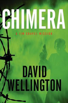 Chimera (Jim Chapel, #1)