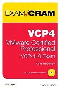 Vcp4 Exam Cram: Vmware Certified Professional