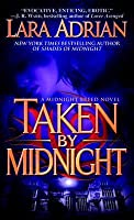 Taken by Midnight (Midnight Breed, #8)