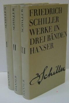 Schillers Werke Band Ii By Friedrich Schiller