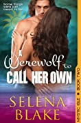 A Werewolf to Call Her Own
