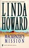 Mackenzie's Mission (Mackenzie Family, #2)