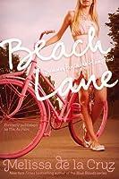 Beach Lane (The Au Pairs, #1)