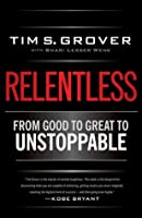 Relentless: The Ultimate Mind & Body Challenge