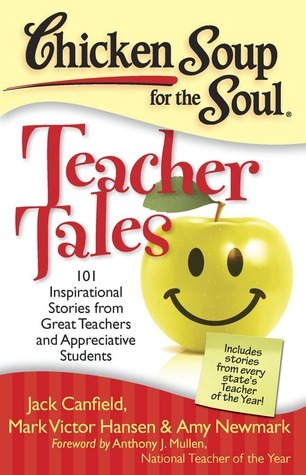 chicken soup for the soul teachers tales1