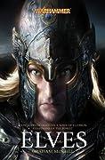 Warhammer fantasy series by robert earl elves the omnibus fandeluxe Images