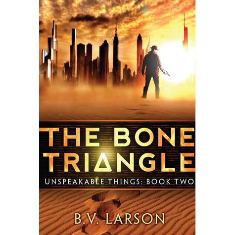 The bone triangle unspeakable things 2 by bv larson fandeluxe Choice Image