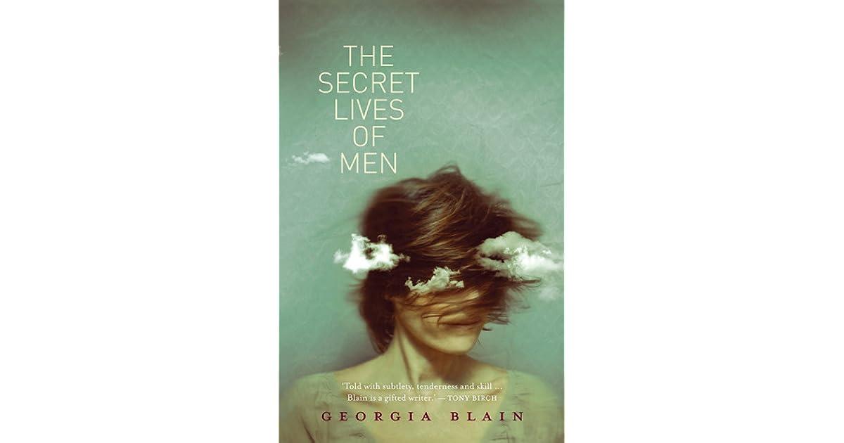 men with secret lives