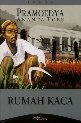 Novel Rumah Kaca Pramoedya