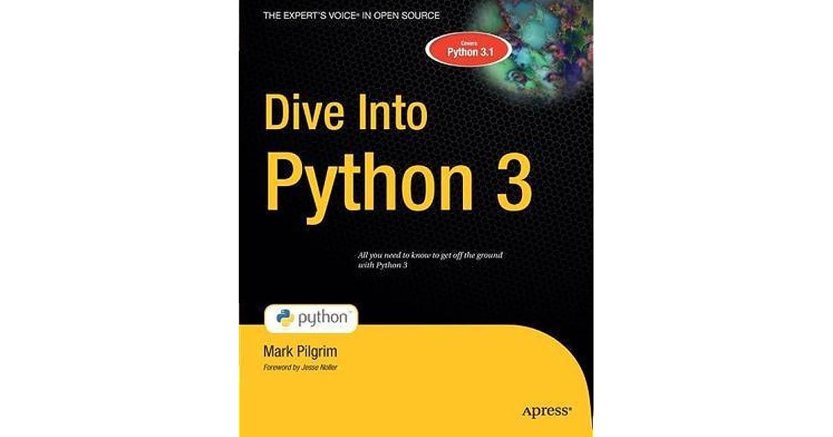 Volodymyr kharkiv ukraine s review of dive into python 3 - Dive into python ...