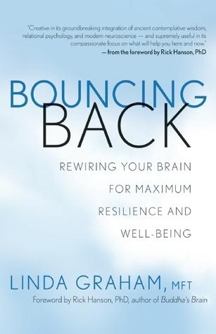 Bouncing back  rewiring your brain