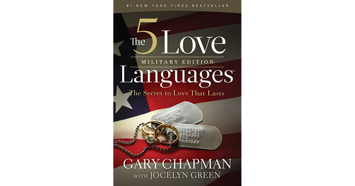 The 5 love languages military edition the secret to love that lasts the 5 love languages military edition the secret to love that lasts by gary chapman fandeluxe Images