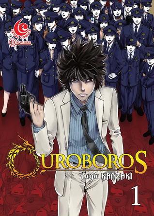 Ouroboros Vol. 1 by 神崎裕也 (Yuya Kanzaki)
