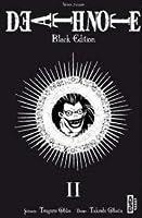 Death Note Black Edition, Tome 2