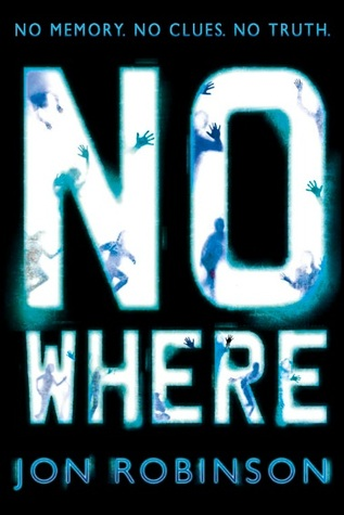 Nowhere (Nowhere, #1)