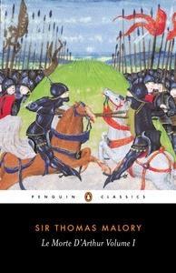 Le Morte d'Arthur, Volume I