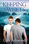 Keeping Sweets (Newport Boys, #1)