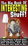 The Big Book of Interesting Stuff