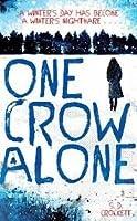 One Crow Alone