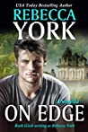 On Edge (Decorah Security, #1)
