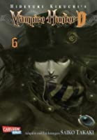Vampire Hunter D Volume 06