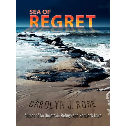 Sea of Regret (2nd in a series)